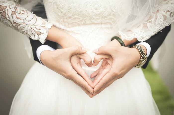 Ustalenie daty ślubu cywilnego