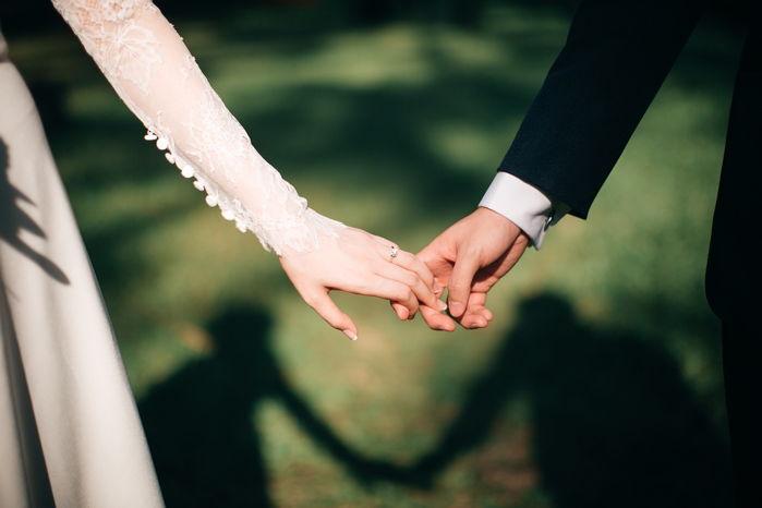 Ślub humanistyczny - ceremonia