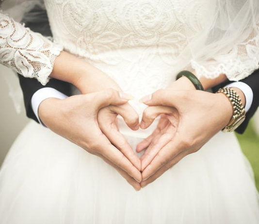Ślub kościelny bez bierzmowania
