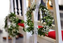 Ślub kościelny - potrzebne dokumenty