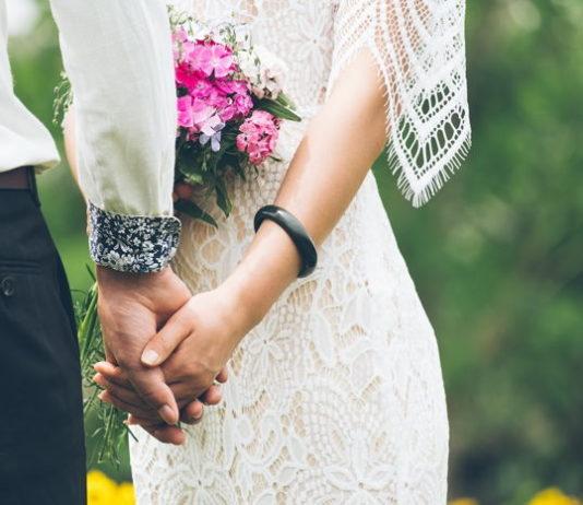 Ślub konkordatowy - potrzebne dokumenty