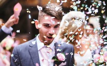 TOP 30: Atrakcje na wesele i ślub
