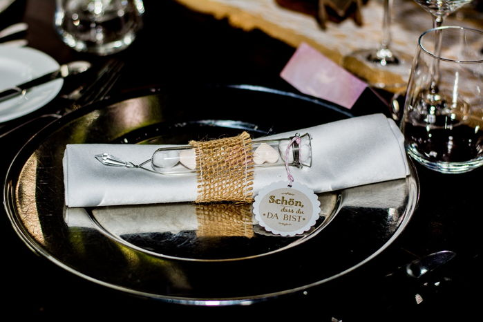 Upominki dla gości na wesele