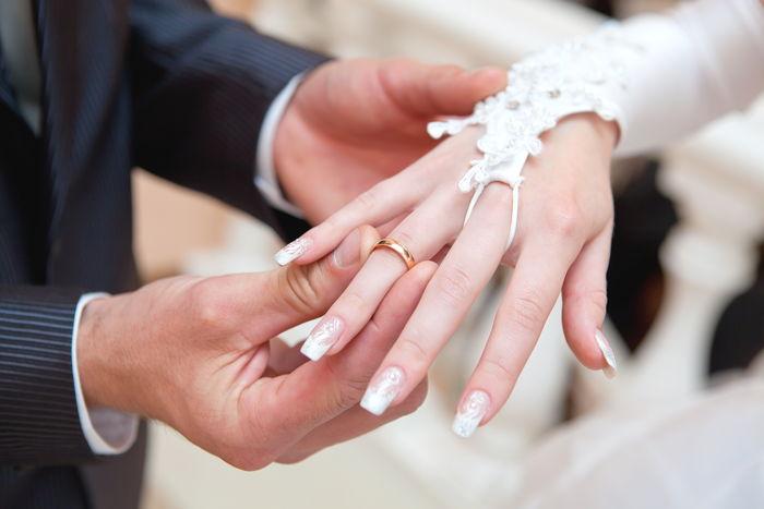 Paznokcie Do ślubu Podpowiadamy Jak Je Zrobić Portal ślubny