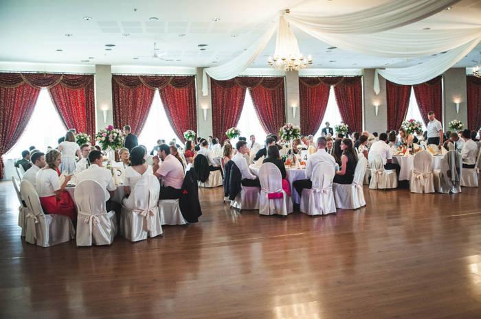 Sale weselne w Krakowie