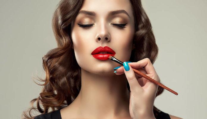 5 najważniejszych zasad makijażu ślubnego