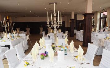 Jak wybrać idealną salę na wesele?