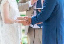 jaka sukienka na ślub cywilny