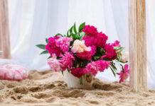 co zamiast kwiatów na wesele