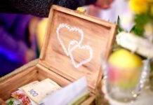 ile dać w kopertę na wesele